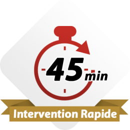 pictogramme intervention rapide